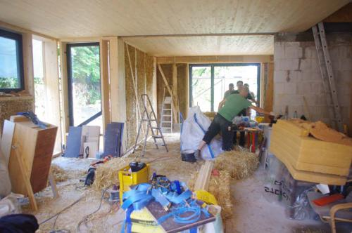 Stohballenbau-Infil StrohWalz StrohHaus Architekt Stroh (21)